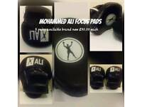 Martial arts fitness gear