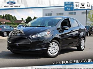 2014 Ford Fiesta SE**AUTOMATIQUE*CRUISE*A/C**
