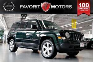2011 Jeep Patriot North FWD | PWR WINDOWS | CRUISE CONTROL