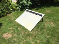 Fresh Park Launch Ramp - Hardly ever been used.