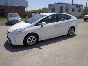 2012 Toyota Prius Certified