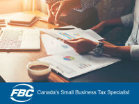 Dont't Fall Behind on your Business Taxes!