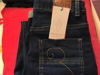 Girls New Angel & Rocket jeans