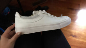 Vero Moda white Shoes