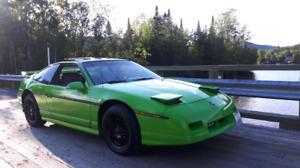 Fiero GT