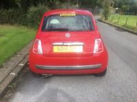 Fiat 500 Pop Lounge 1.2 selling - purchased in June 2014