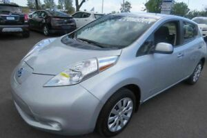 2015 Nissan LEAF MODELE S,Bluetooth