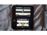 Nintendo 3DS (Used) 5 Games + £11.42 Nintendo Store Credit