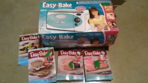 four easy-bake