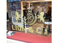 Full time Barber required for busy shop in Horsforth
