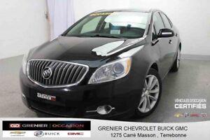 2012 Buick VERANO CXL *CUIR + SIÈGES CHAUFFANTS*