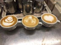 Costa Wimborne is looking for a full time Barista Keyholder