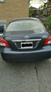 2008 Toyota Yaris. Great condition. MUST SELL