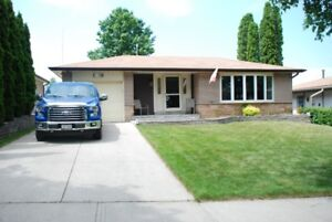 Best Bungalow on the Block! Large Backyard, Large sq feet!