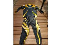 Used motor cross suits