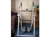 Air Maxx walker exerciser