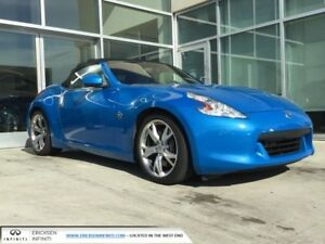 2012 Nissan 370Z HEATED SEATS/LEATHER/BOSE AUDIO