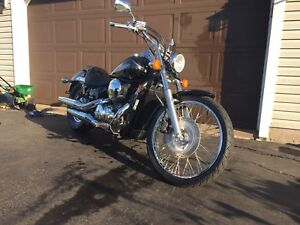 2007 Honda Shadow Spirit 750 * Price Reduced*
