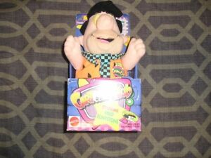 1993 CARTOON CLUB FRED FLINTSTONE - NEW IN ORIGINAL BOX