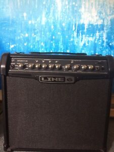 Guitar Amplifier