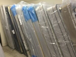 Single Double Queen King Mattress in stock 50-80% off retail
