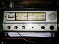 Codar vintage receiver