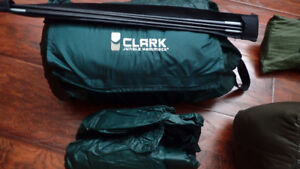 Clark NX250 Jungle Hammock