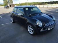 2004 Mini 1.6 Cooper 1 YEAR MOT 2 KEYS SERVICED HISTORY