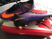 Brand new adults size 7 football boots