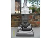 dyson DC14 animal ALL FLOORS upright vacuum cleaner fully refurbished NEW MOTOR + 3 month warranty