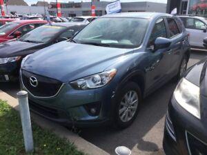 2014 Mazda CX-5 GS,JAMAIS ACCIDENTÉ, UN SEUL PROPRIÉTAIRE
