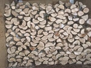 Top Quality Hardwood Firewood--Delivery include