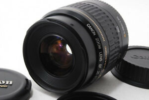Canon Zoom Lens and teleconverter