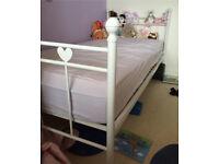 2 Next single beds