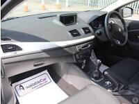 Renault Megane Coupe 1.5 dCi 110 Dynamique TomTom