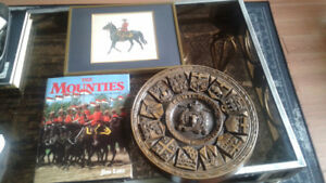 RCMP Collectibles