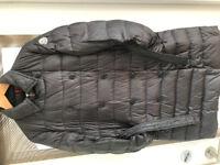 Moncler woman winter coat