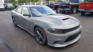2017 Dodge Charger R/T 392 +Cuir, Toit+