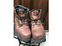 Timberland Pro Series Work boots size 7