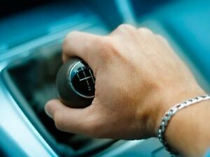 LEARN TO DRIVE STICK SHIFT TODAY!