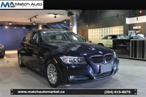 *Safetied* 2009 BMW 3 Series 323i *Leather* *Sunroof* *AC*