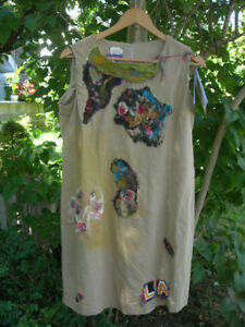 Designer size large new creative eco design