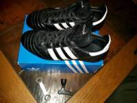 Adidas world cup football boots size 7
