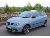 Seat Ibiza FR PD130 **CHEAP**