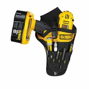 DeWALT Heavy-Duty Drill Holster (Brand New)