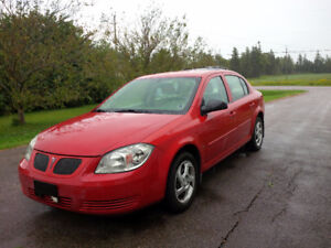 2006 Pontiac G5 Low Mileage Great car for a student