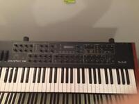 Dave Smith Instruments (DSI) Prophet 08 PE - 8 voice analogue synth