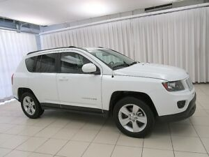 2016 Jeep Compass NOW THAT'S A DEAL!! HIGH ALTITUDE 4x4 SUV w/ H