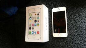 iphone 5s (unlocked) 16gb
