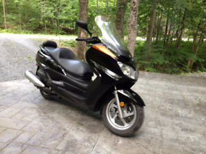 Scooter urbain Yamaha Majesty 400cc à vendre
